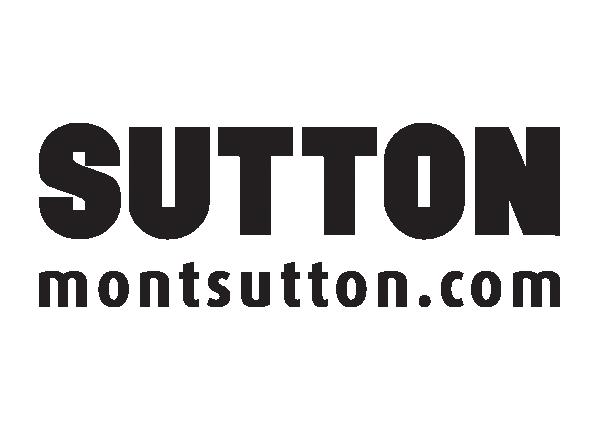 Logo Mont Sutton