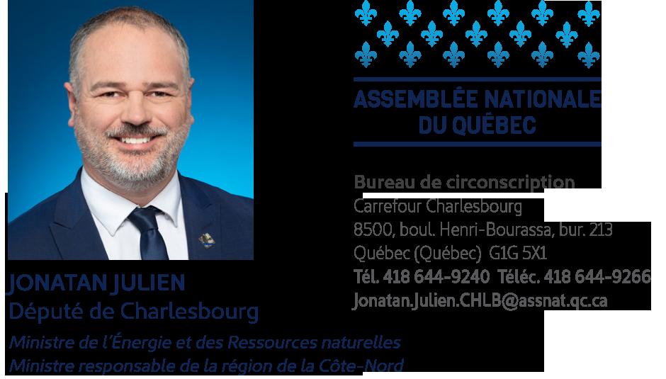 Jonatan Julien